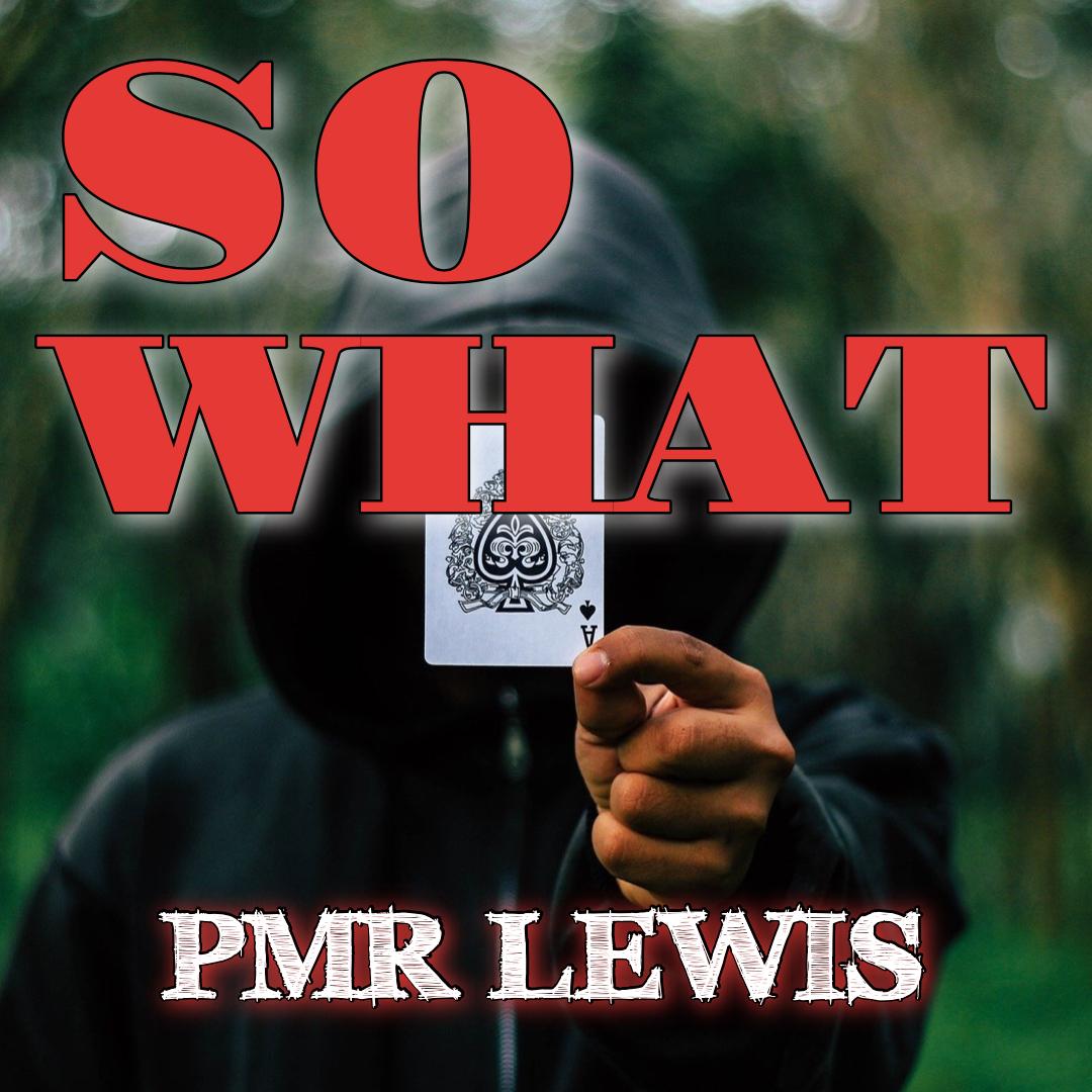 PMR pell-mell rush - So What のミュージックビデオ予告編をUPしました。