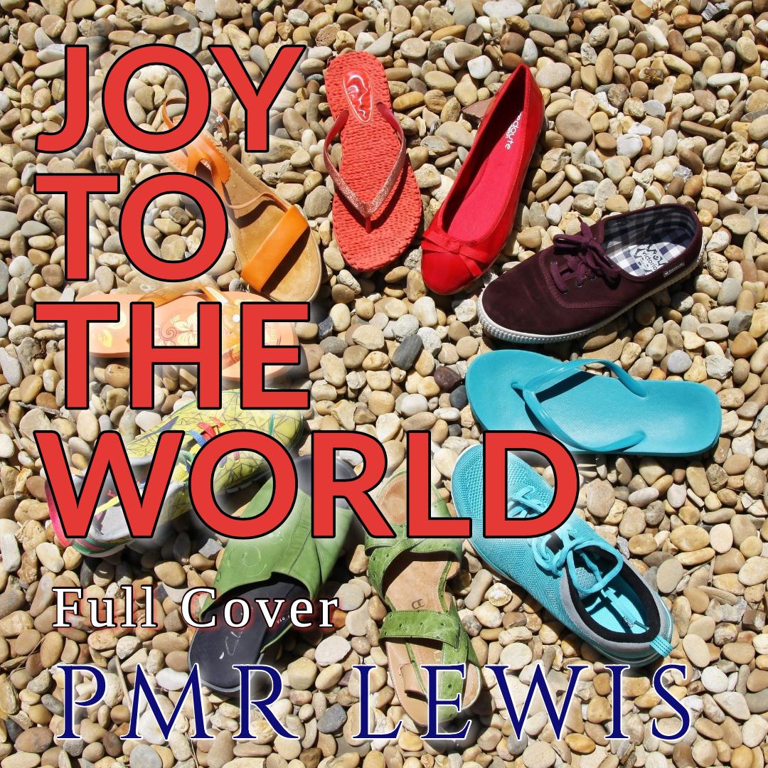 "Cover ""Joy To The World - PMR Lewis"" のミュージックビデオ、本日リリースしました。"
