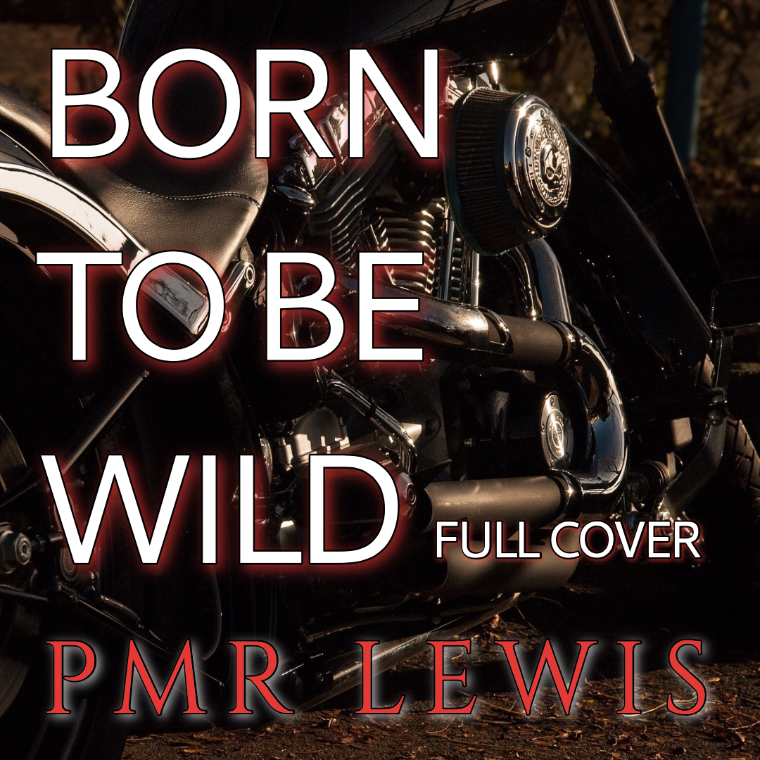 "Cover ""Born to be wild - PMR Lewis""のミュージックビデオ、本日リリースしました。"