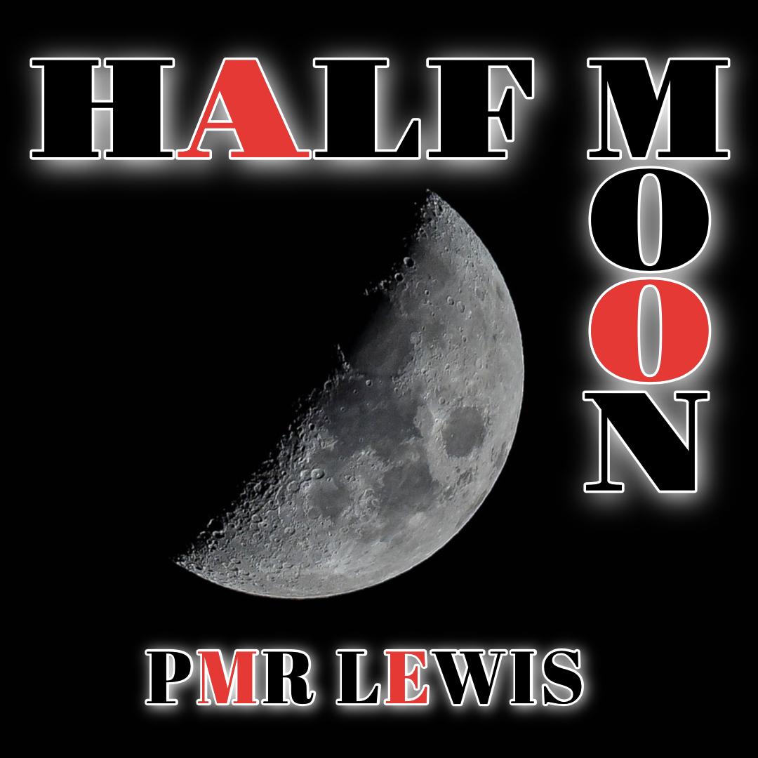 PMR pell-mell rush - Half Moon のミュージックビデオ予告編をUPしました。