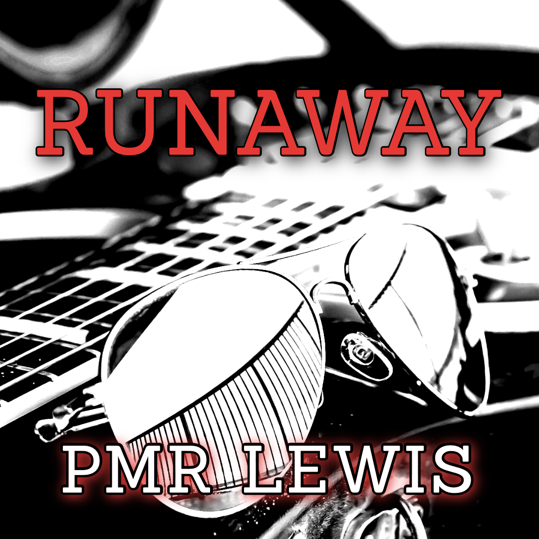 PMR Lewis - Runaway のDemo音源をUPしました。