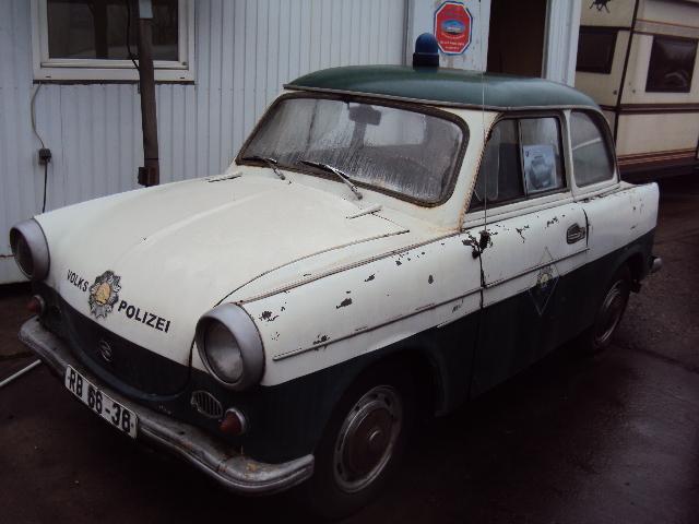 TRABBI Bj.1963
