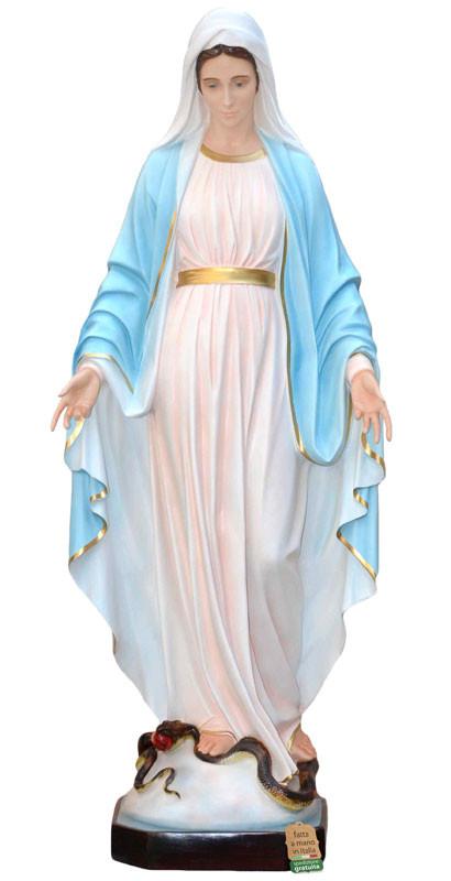 vendita statua Madonna Thialjina