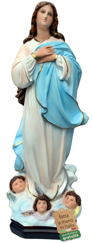 vendita statue Madonna Assunta