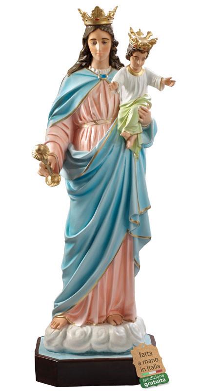 Statua Madonna Ausiliatrice vendita