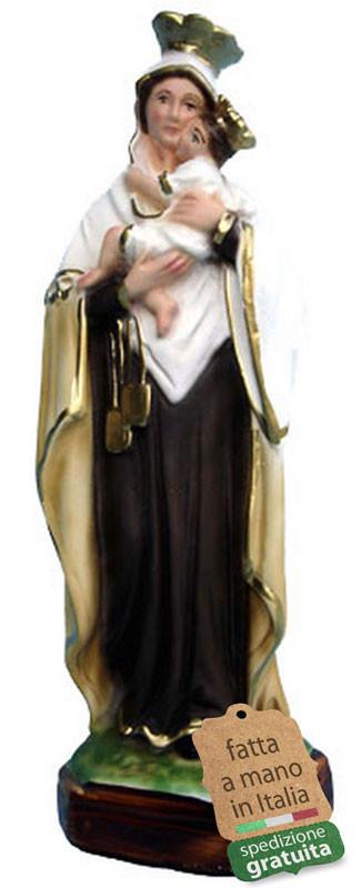 Statua Madonna del Carmine prezzi