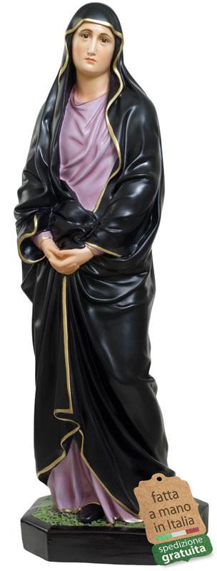 Statua Madonna Addolorata per esterni