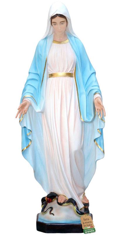 vendita online statua Madonna Miracolosa