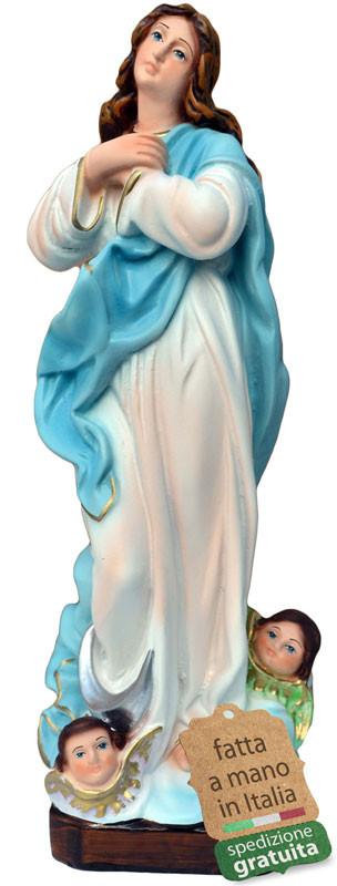 Statua Madonna Assunta del Murillo prezzi