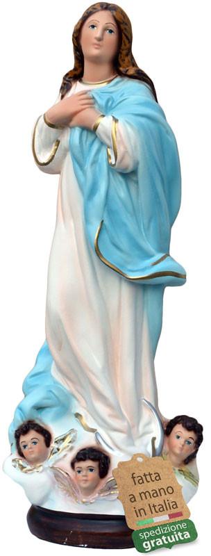 vendita statua Madonna Assunta del Murillo