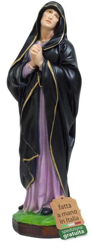 vendita statue Madonna Addolorata