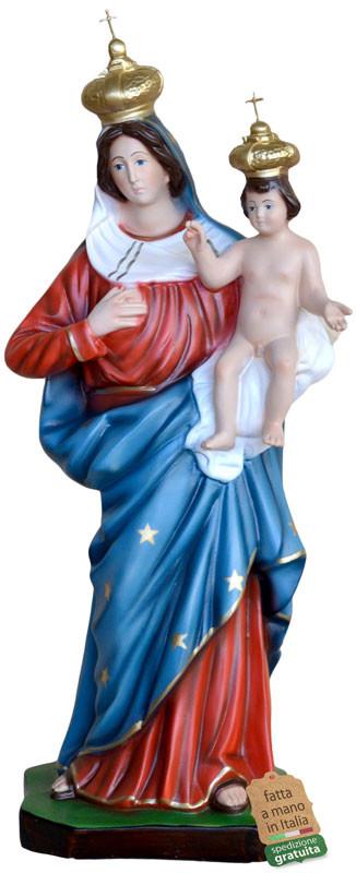 Statua Madonna delle Grazie per esterni