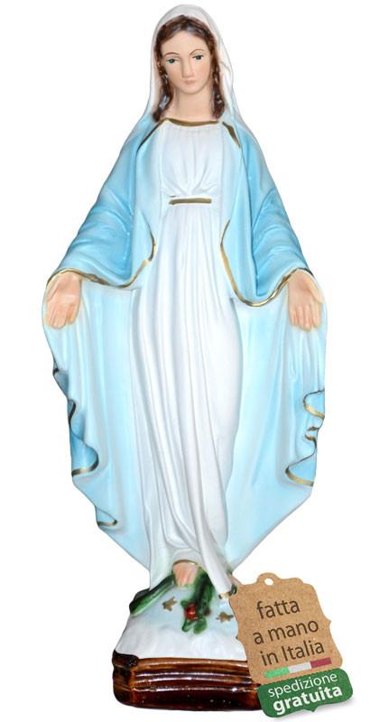 statua Madonna Miracolosa prezzi