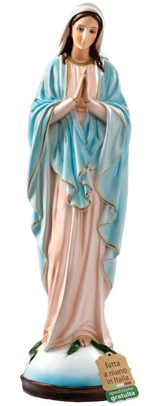 vendita Statua Madonna Miracolosa mani giunte