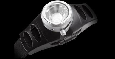 Dispositivo para la dispersión del haz de luz cerca / lejos