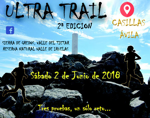 Ultra Trail Casillas 2018 - carreras de ultrafondo c183523c3d878