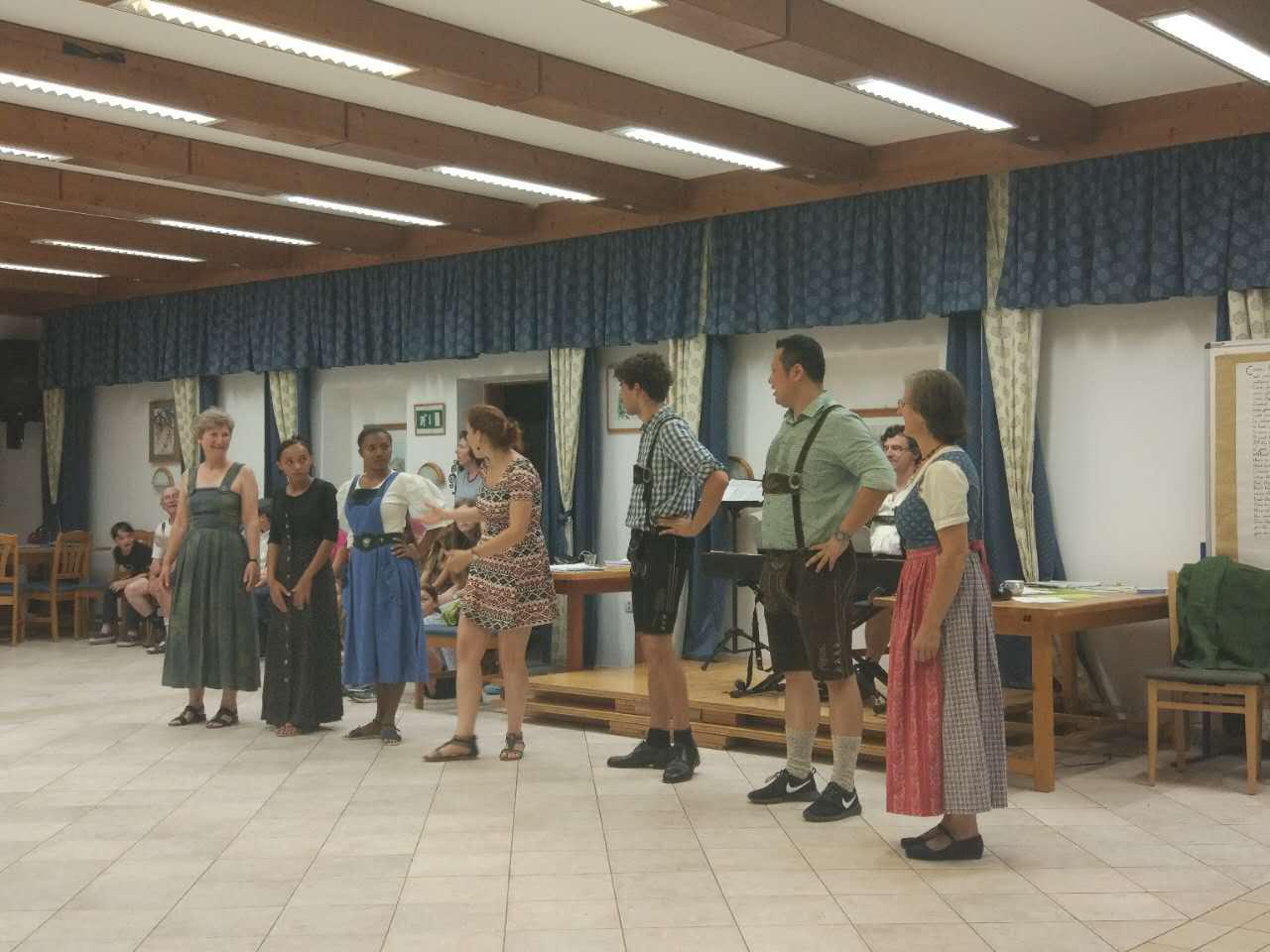Sommerakademie Pielachtal