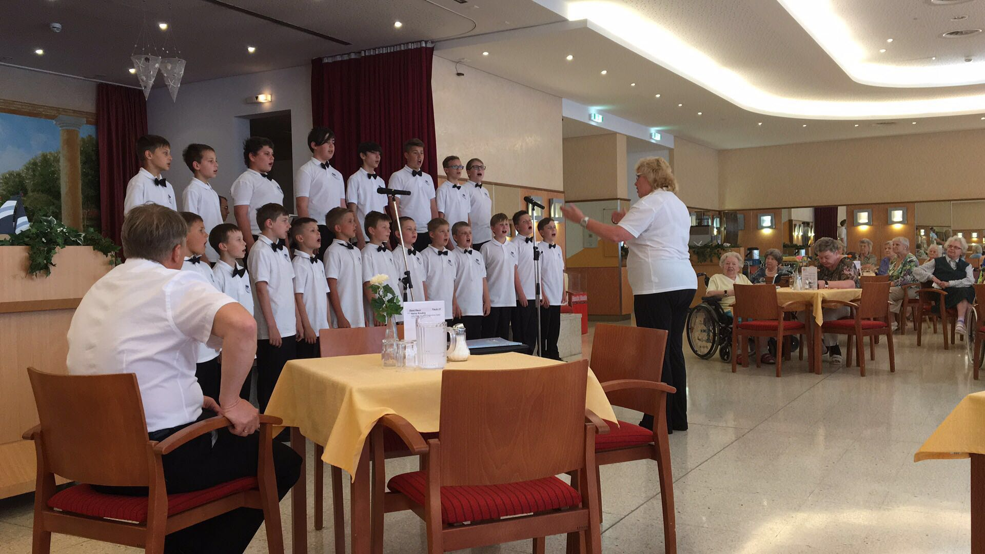 Estonian Boys Choir