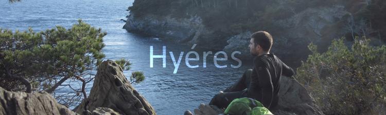 Gien Hyéres Küstenwanderung Côte d'Azur Sentier littoral Natur
