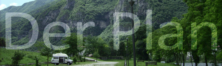 camper urlaub reisen freiheit natur berge dolomiten