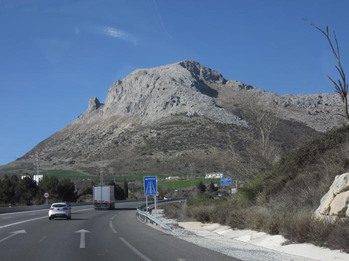 Autovia Malaga