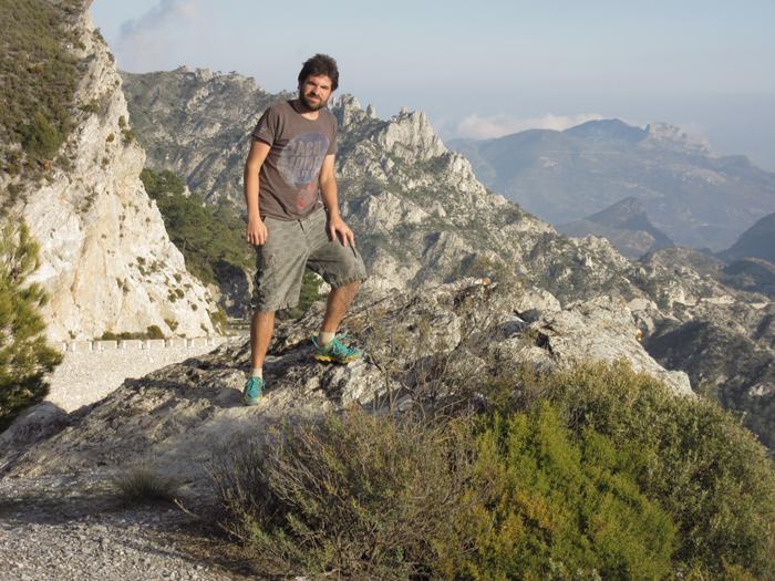 Naturpark Sierras de Tejeda, Almijara y Alhama