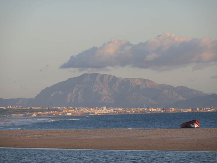 Tarifa Afrika Marokko