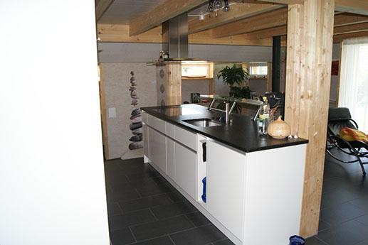 Küchenmöbel Buergi Kuechens Webseite