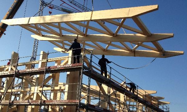 Ingenieur-Holzbau