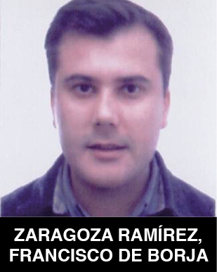 Francisco de Borja Zaragoza Ramírez