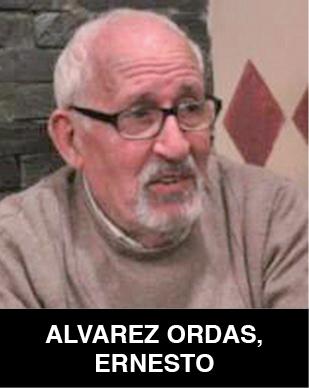 Ernesto Álvarez Ordas