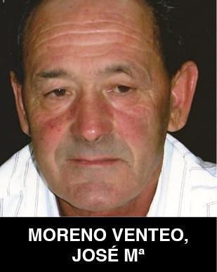 José María Moreno Venteo