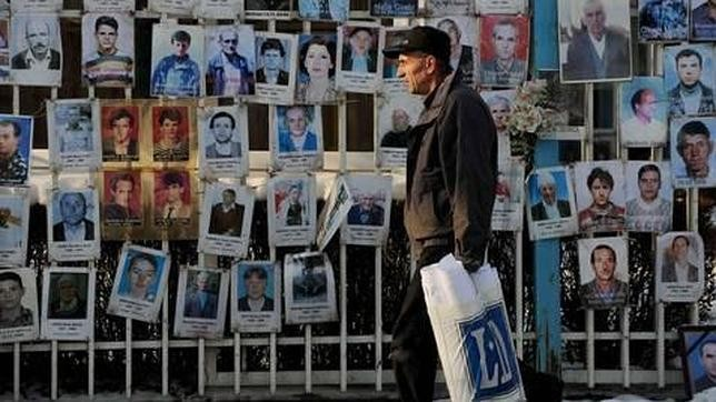 Cada año desaparecen en España 14.000 personas