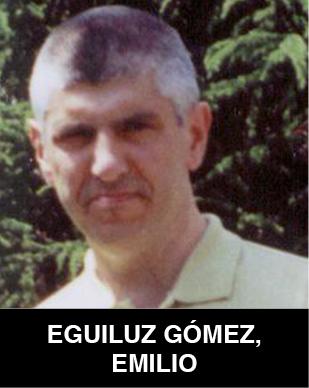 Emilio Eguiluz Gómez
