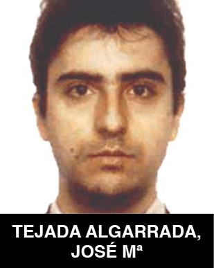 José Manuel Tejada Algarrada