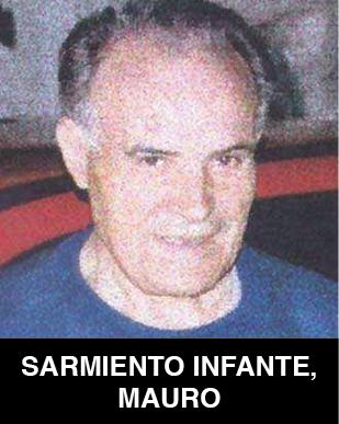 Mauro Sarmiento Infante