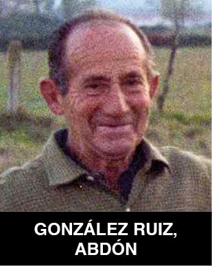 Abdón González Ruiz