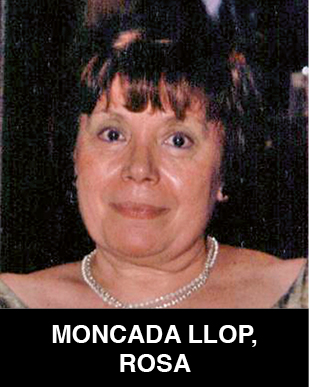 Rosa Moncada Llop