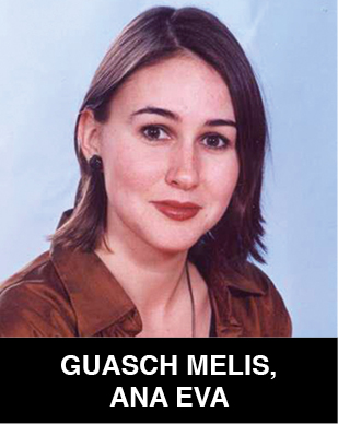 Ana Eva Guasch Melis
