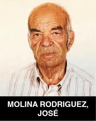 José Molina Rodriguez