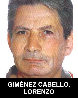 Lorenzo Giménez Cabello
