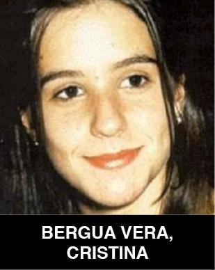 Cristina Bergua Vera