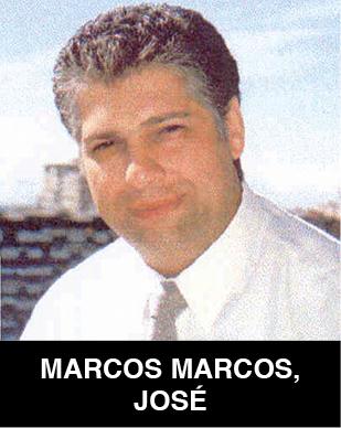 José Marcos Marcos