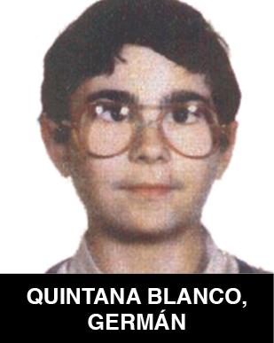 Germán Quintana Blanco