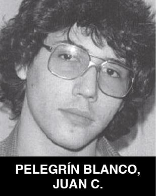 Juan Carlos Pelegrín Blanco