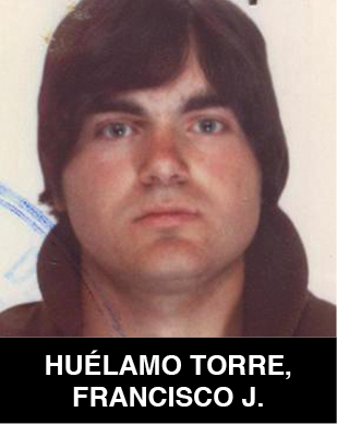 Francisco Javier Huelamo Torre