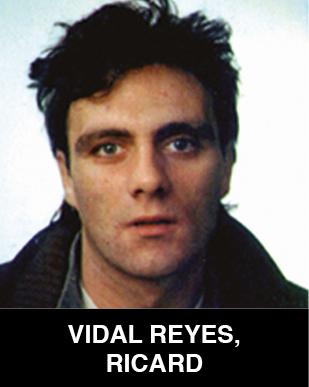 Ricard Vidal Reyes