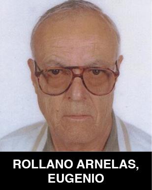 Eugenio Rollano Arnelas