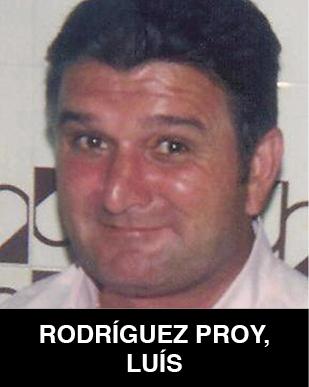 Luís Rodríguez Proy