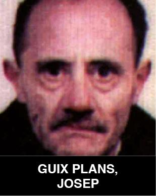 Josep Guix Plans